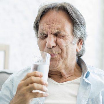 sensibilità ai denti deluzio dentista rutigliano bari