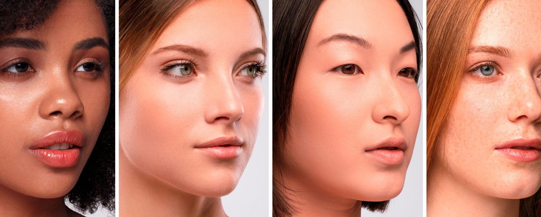 scopri il tuo fototipo dermatologa bari deluzio
